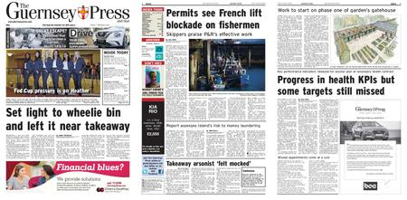 The Guernsey Press – 07 February 2020