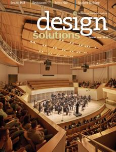 Design Solutions - Summer 2019