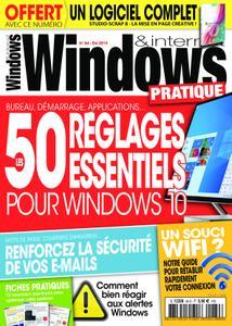Windows & Internet Pratique - juillet 2019