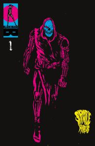 Space Riders-Vortex Of Darkness 001 2019 Digital Mephisto-Empire Repost