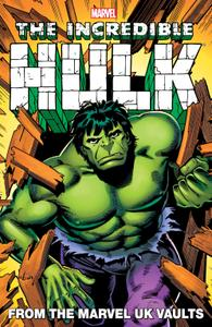 Hulk - From the Marvel UK Vaults (2013) (Digital) (Zone-Empire