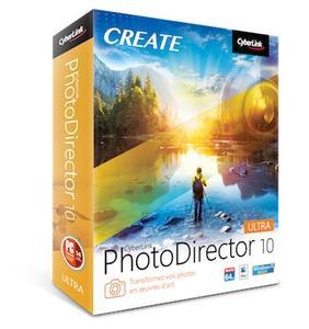 CyberLink PhotoDirector Ultra 10.6.3126.0