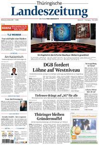 Thüringische Landeszeitung – 20. März 2019
