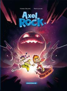 Axel Rock T02