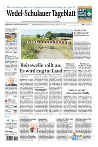 Wedel-Schulauer Tageblatt - 27. Juni 2020