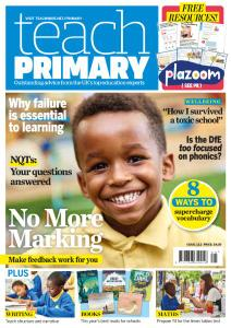 Teach Primary - July 2019