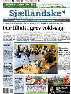 Sjællandske Slagelse – 27. juni 2020