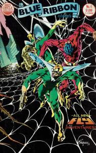 Blue Ribbon Comics 04 c2c (Red Circle) (1984 Jan)