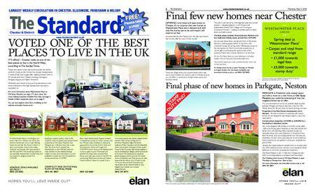 The Standard Chester & District – May 03, 2018
