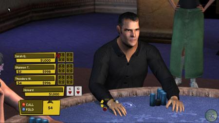 World Championship Poker: All In [EUR]