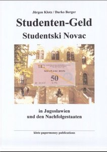 Studenten-Geld Studentski Novac