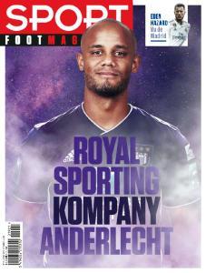 Sport Foot Magazine - 22 Mai 2019