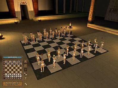 Love Chess Age Of Egypt v2.29