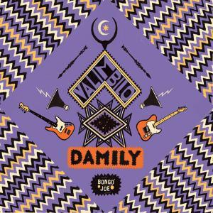 Damily - Valimbilo (2018)