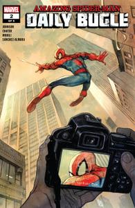 Amazing Spider-Man - The Daily Bugle 02 (of 05) (2020) (Digital) (Zone-Empire