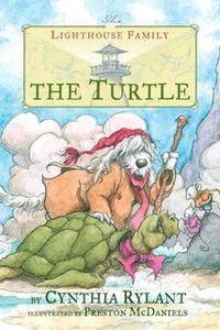 «The Turtle» by Cynthia Rylant