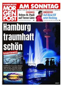Hamburger Morgenpost – 19. Januar 2020