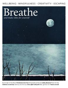 Breathe UK – October 2018