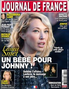 Journal de France - Octobre 2020