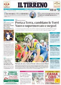Il Tirreno Livorno - 5 Dicembre 2020