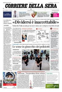 Corriere della Sera – 02 giugno 2020