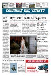 Corriere del Veneto Vicenza e Bassano - 23 Marzo 2018
