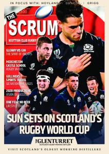 SCRUM Magazine – November 2019