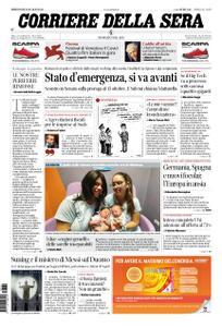 Corriere della Sera – 29 luglio 2020