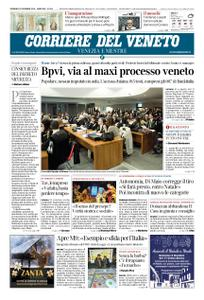 Corriere del Veneto Venezia e Mestre – 02 dicembre 2018