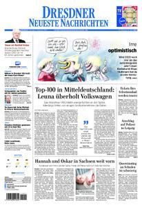 Dresdner Neueste Nachrichten – 31. Dezember 2019