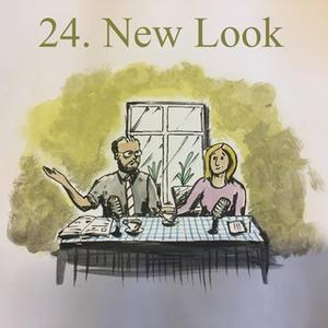 «Matador med mere - Afsnit 24: New Look» by Mathilde Anhøj,Martin Steiner