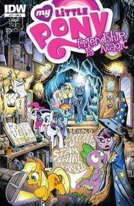 My Little Pony - Friendship Is Magic 017 2014 2 covers digital