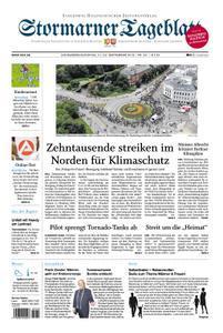 Stormarner Tageblatt - 21. September 2019