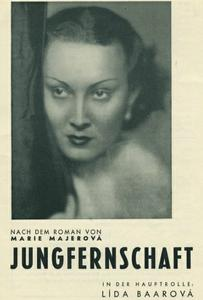 Panenství / Virginity (1937) [Repost]
