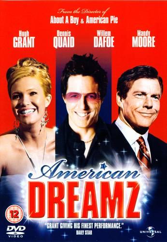American Dreamz (2006) DVDRip
