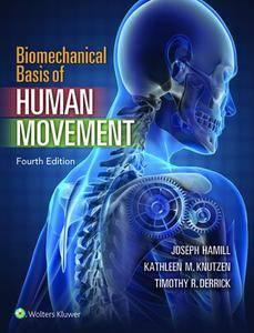 Biomechanical Basis of Human Movement [Repost]