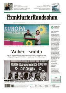 Frankfurter Rundschau Main-Taunus - 10. November 2018