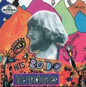 Bodo Molitor - Hits Internacionales (1969) [Reissue 2006]