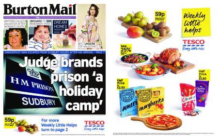 Burton Mail – February 07, 2019