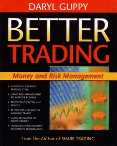 Better trading: money and risk management