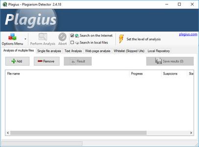 Plagius Professional 2.4.33655.27 Multilingual