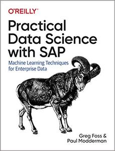 Practical Data Science with SAP: Machine Learning Techniques for Enterprise Data  [Early Release]