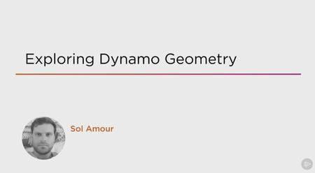 Exploring Dynamo Geometry (2016)