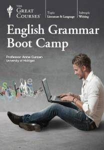 English Grammar Boot Camp [reduced]