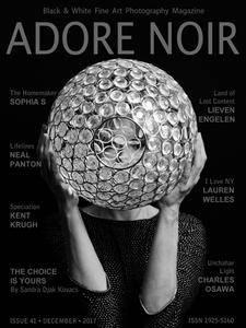 Adore Noir - December 2017