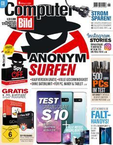 Computer Bild Germany – 01. März 2019