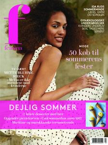 Femina Denmark – 08. juli 2021