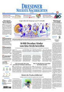 Dresdner Neueste Nachrichten - 14. April 2018