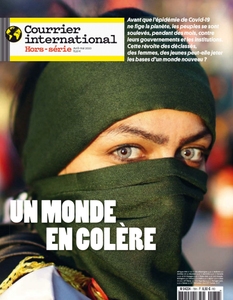 Courrier International Hors-Série - Avril/Juin 2020