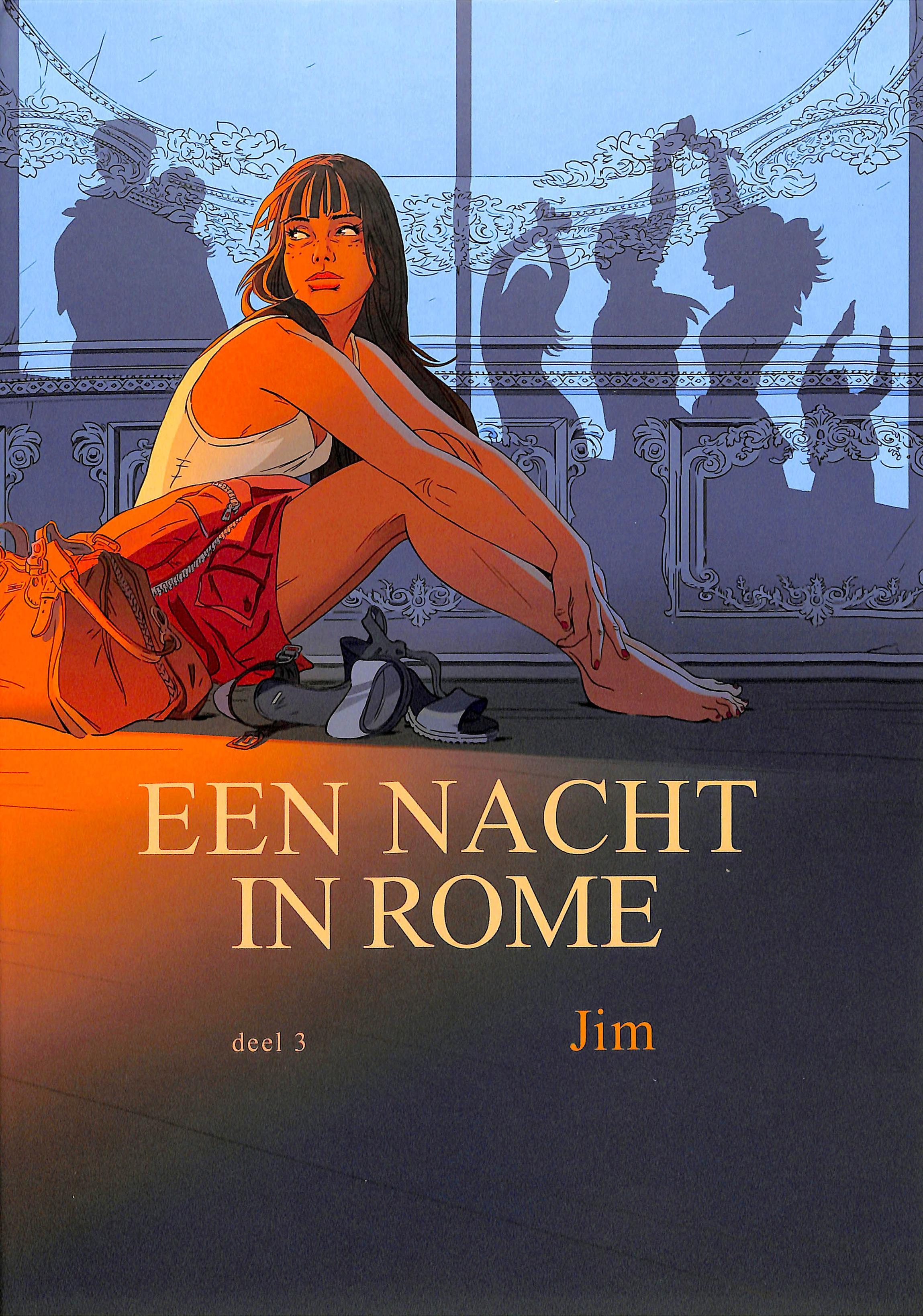 Een Nacht In Rome - 03 - Een Nacht In Rome